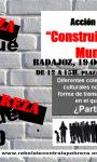 """Acción de Calle: """"Construimos otro mundo"""""""
