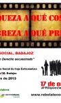 """VIDEOFORUM: """" El medicamento, un derecho secuestrado"""""""