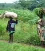 Rachel Nyakuhuru,huérfana de la guerra