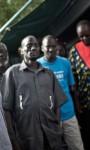 Sudán del Sur muere de guerra y hambre