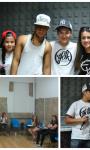 La juventud de Extremadura continúa rapeando para defender los derechos de las mujeres