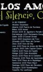 14F: Día de lxs AMORdazadxs. Manifestaciones contra las Leyes Mordazas