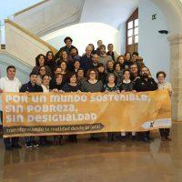 XIV Encuentro de Coordinadoras Autonómicas de ONG para el Desarrollo