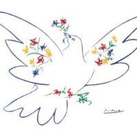 Con las víctimas, por la paz y la convivencia