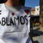 Comunicado// Diálogo, convivencia, cultura de la paz y la no violencia