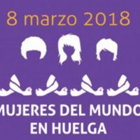 Mujeres extremeñas hacia la huelga feminista-8M