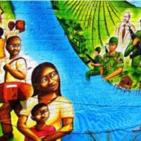 COLOMBIA_DESPLAZAMIENTOS FORZADOS INTERNOS #DESPLAZADASPORELMUNDO
