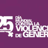 MANIFIESTO 25-N, CONTRA LA VIOLENCIA DE GÉNERO. #DiversasContralaViolencia