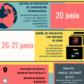 """«GESTIÓN DE PROYECTOS DE COOPERACIÓN INTERNACIONAL: ENFOQUE DE MARCO LÓGICO Y CICLO DEL PROYECTO» y """"DISEÑO DE PROYECTOS CON ENFOQUE BASADO EN DERECHOS HUMANOS"""""""