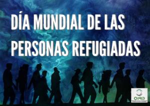 Guía Día mundial de las personas refugiadas