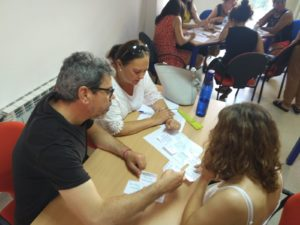 Formaciones Cáceres Juncal Gilsanz Blanco