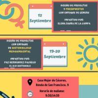 FORMACIONES DISEÑO DE PROYECTOS DE COOPERACIÓN INTERNACIONAL