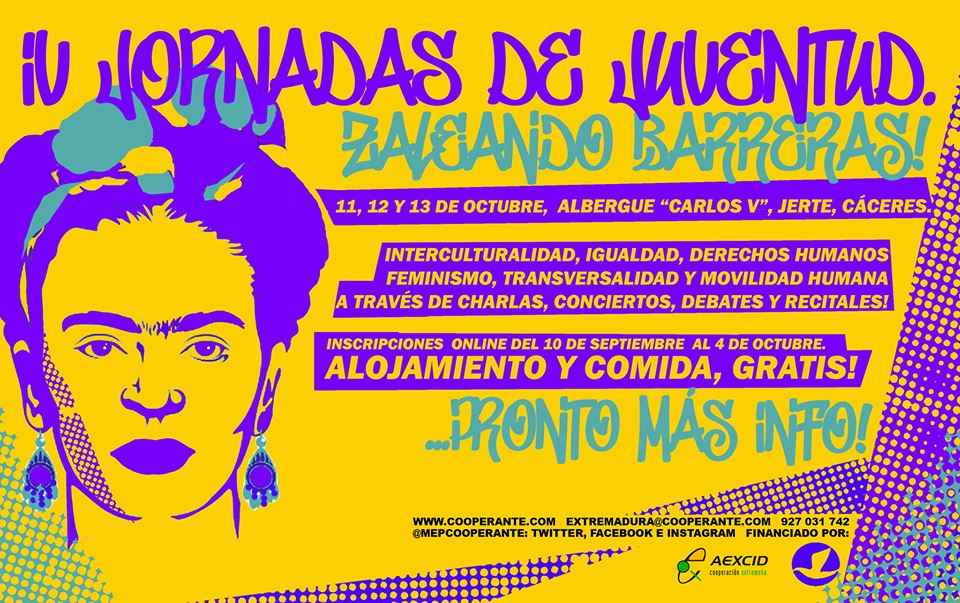 Zaleando Barreras