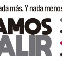 """MANIFIESTO """"Por un pacto para la reconstrucción social de España"""""""