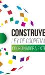 """CONGDEX II Seminario Virtual: """"CONSTRUYENDO FUTURO – APORTES A LA NUEVA LEY EXTREMEÑA DE COOPERACIÓN Y EDUCACIÓN PARA LA CIUDADANÍA GLOBAL""""."""