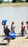 Una emancipación pasada por agua