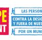 La Europa que queremos. Posición de la Coordinadora de ONGD de cara a las Elecciones al Parlamento Europeo 2014