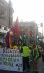 A dos días de aunar miles de voces y fuerzas en Madrid por la dignidad