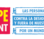 La Europa que queremos. Artículo de Mercedes Ruiz-Giménez, presidenta de la Coordinadora de ONGD