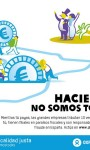 Firma por una reforma fiscal justa y equitativa. Una reforma contra la desigualdad.Campaña de Oxfam Intermón