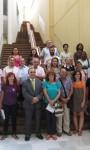 La Diputación de Badajoz destina 700.000 euros a 174 asociaciones que trabajan en Cooperación y en Acción Social