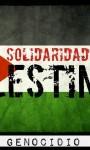 La Coordinadora de ONGD llama a la manifestación en solidaridad con Palestina Jueves, 17 de julio, 20h., de Cibeles a Sol