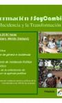 Jornada de Formación #SoyCambio:  Herramientas para la Incidencia y la Transformación Social