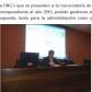 Formación sobre Convocatoria de Proyectos de Cooperación Organizado por AEXCID