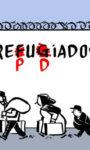Comunicado Coordinadora Extremeña de ONGD con motivo del Día de las personas refugiadas
