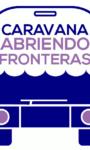 CARAVANA ABRIENDO FRONTERAS 2018-FRONTERA franco-italiana, Sicilia y Calabria