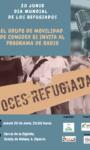 Programa de Radio – Voces Refugiadas
