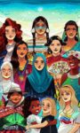 Comunicado 8M: Por los derechos de las mujeres y Actividades 8M en Extremadura