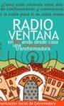 RADIO VENTANA, espacio radiofónico de AECOS