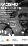 """SEMINARIO """"RACISMO Y XENOFOBIA: TECNOLOGÍAS CONTRA EL DISCURSO DE ODIO"""""""
