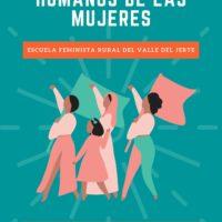 DERECHOS HUMANOS DE LAS MUJERES EN ENTORNOS RURALES