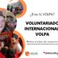 Fundación Entreculturas – Extremadura – Programa de Voluntariado Internacional VOLPA