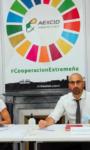 JÓVENES DE EXTREMADURA EN ORGANISMOS MULTILATERALES_AEXCID Y Fundación Jóvenes y Deportes