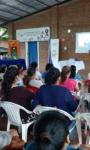 FARMAMUNDI Y APROCSAL: PREVENCIÓN DEL EMBARAZO ADOLESCENTE Y VIOLENCIA SEXUAL EN JÓVENES, LIBERTAD, SALVADOR